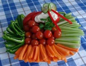 vegetable stcks