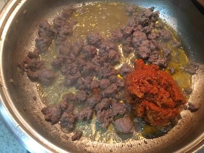 Cannonata Spicy Orecchiette 09