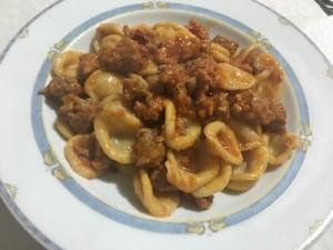 Cannonata Spicy Orecchiette
