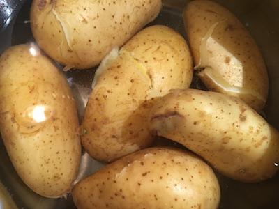 Potato salad 05