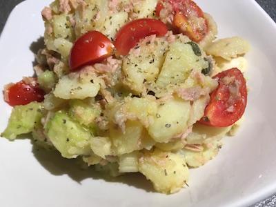 Potato salad 10