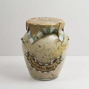 Garlic Patè
