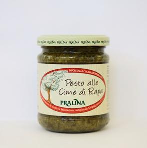 Pesto alle Cime di Rapa