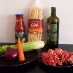Ragu Bolognese Recipe with ground beef