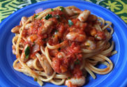 linguine_beans_sauce_recipe_taste_with_gusto_ready_dish_detail1200