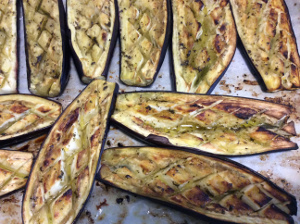 aubergines_balsamic_vinegar_mint_lemon_baked