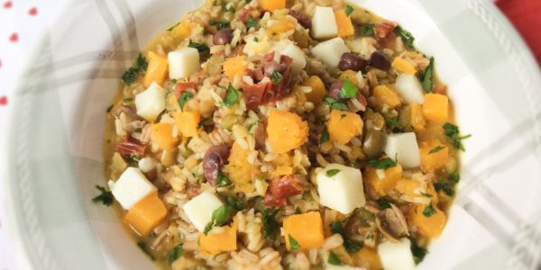 bf_2_Cereals_legumes_pumpkin_pecorino_cheese_olives_sundried_tomato