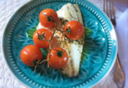 1_bf_1_Sea_bream_ginger_cherry_tomatoes_recipe