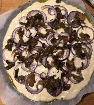 Soft_focaccia_with_onions_easy_recipe_without_kneading_taste_with_gusto_recipe_raise