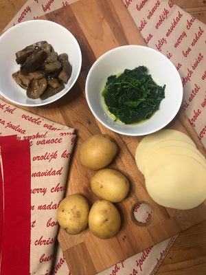 Potato_gattò_with_aubergines_and_spinach_taste_with_gusto_ingredients
